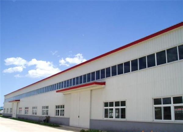 大型工厂活动板房