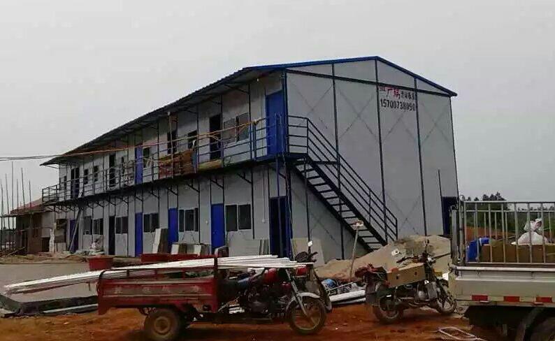 湖南工厂双层活动